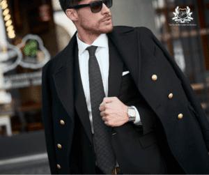 L'abbigliamento nel business