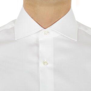 Doppio ritorto: La camicia da uomo di qualità superiore