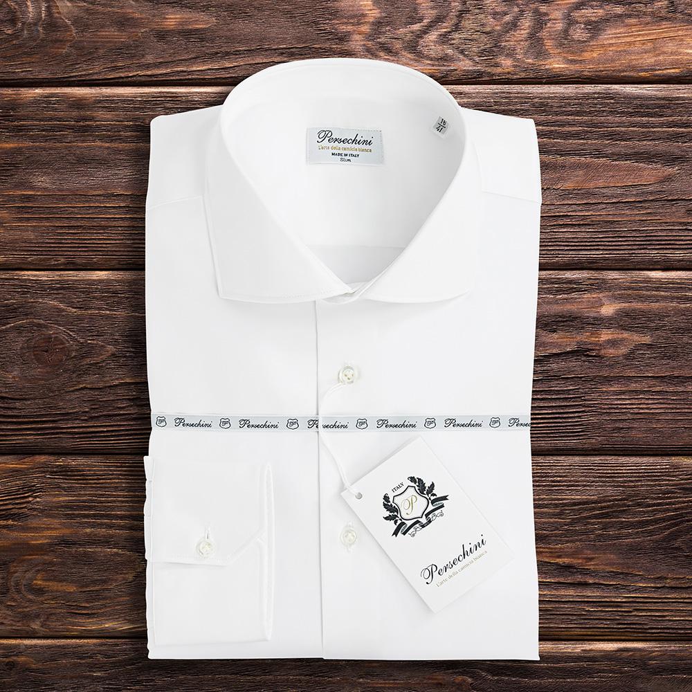 Camicia tessuto